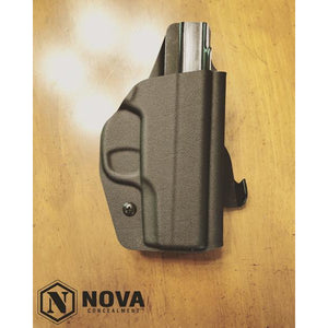 Paddle OWB Holster