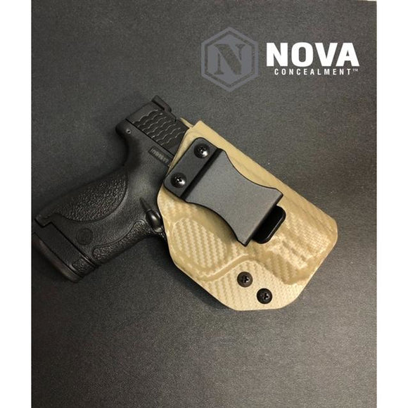 Traditional IWB Holster