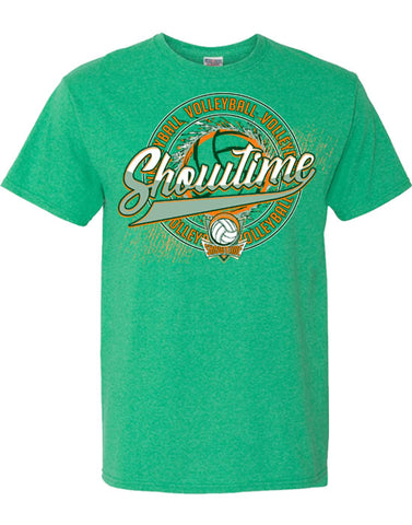 A | T-Shirt | Showtime Volleyball