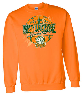 C | Crew Sweatshirt | Showtime Basketball
