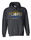 Item D | Hooded Sweatshirt | Clyde Football