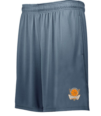 F | Perf Shorts | Showtime Basketball