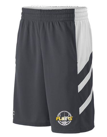 F | Perf Shorts | Clyde Boys Basketball