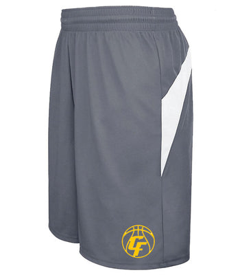 F | Perf Shorts | Clyde Girls Basketball