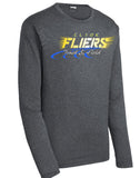 G | Performance LS | Clyde Fliers Track