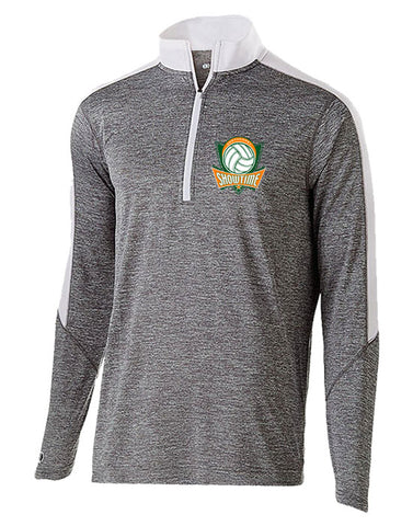 K | Mens Perf 1/4 Zip | Showtime Volleyball