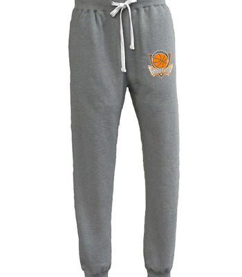 M | Mens Performance Joggers | Showtime Basketball