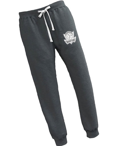 M | Ladies Jogger Sweatpants | Showtime Volleyball