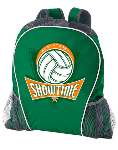 N | Backpack | Showtime Volleyball