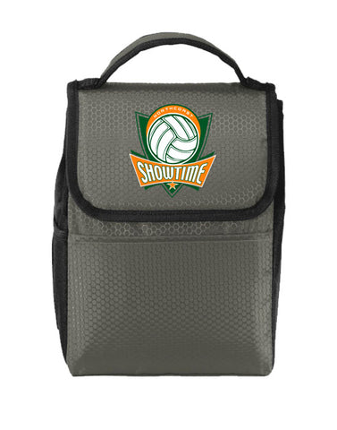 O | Insulated Lunch Bag | Showtime Volleyball