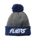 Q | Knit Hat | Clyde Boys Basketball