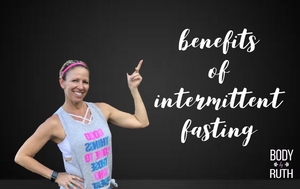 10 Benefits of Intermittent Fasting and  Why you need to make it part of your healthy lifestyle.