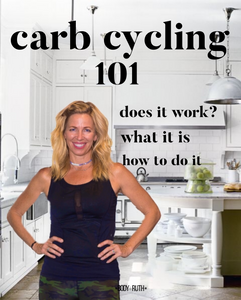 Carb Cycling 101