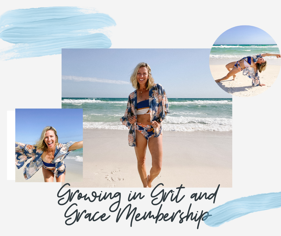 Growing in Grit and Grace Membership