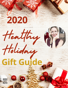 Healthy Holiday Gift Guide 2020