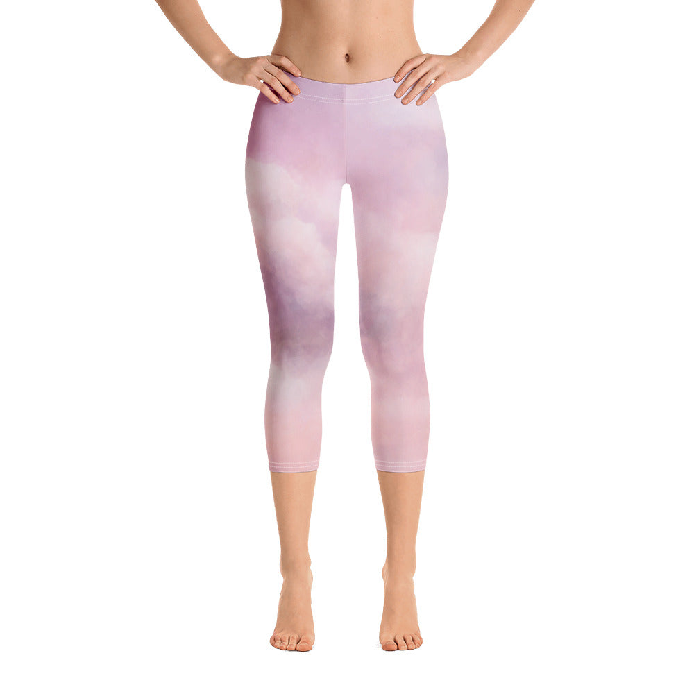 Cloud Capri Leggings