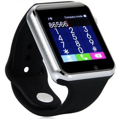 NAIKU A1 Smart Watch Phone