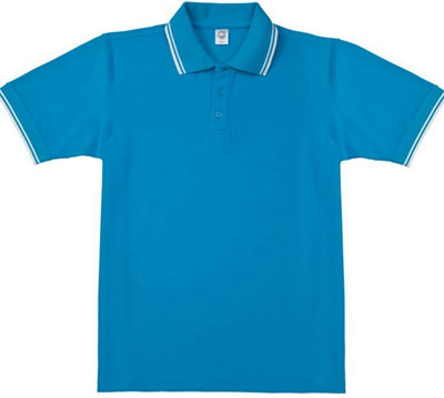 Slim Fit Men Polo