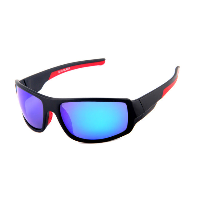 Outdoor Polarized Men Sunglasses