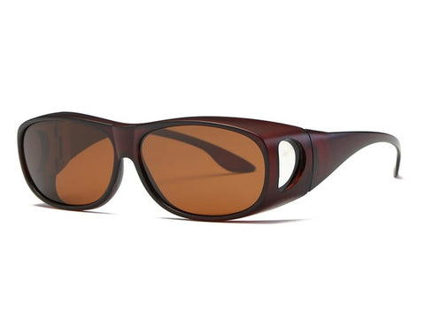 Sun Cover Myopia Sunglasses