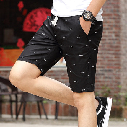 Stylish Men Casual Short