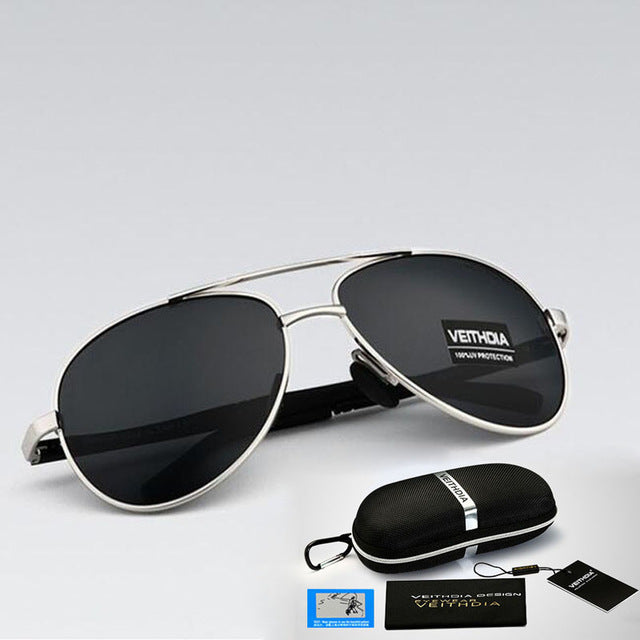 Pilot Yurt Sun Glasses