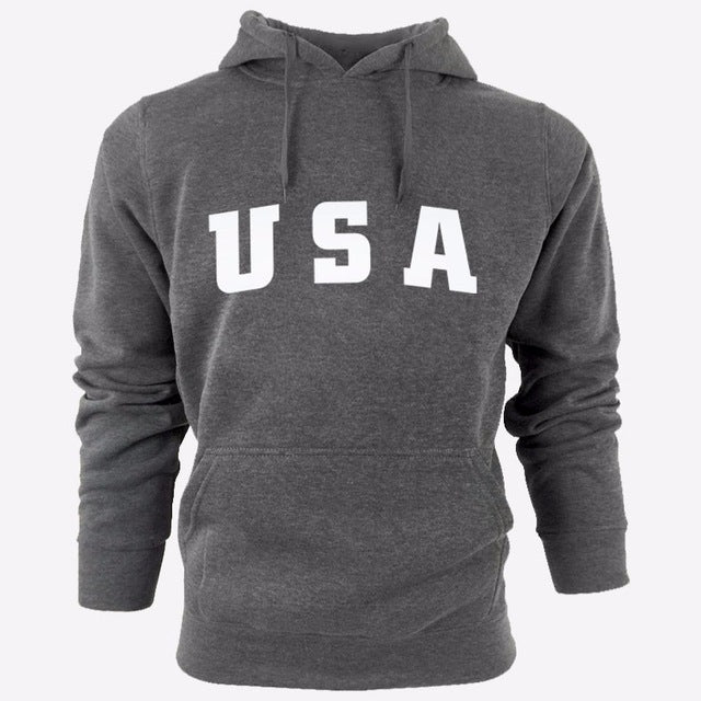 New American sweatshirt