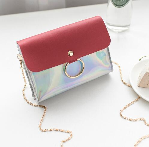 Designer Women Evening Bag Shoulder Bags PU Leather Luxury Women Handbags Casual Clutch Messenger Bag Totes for Women