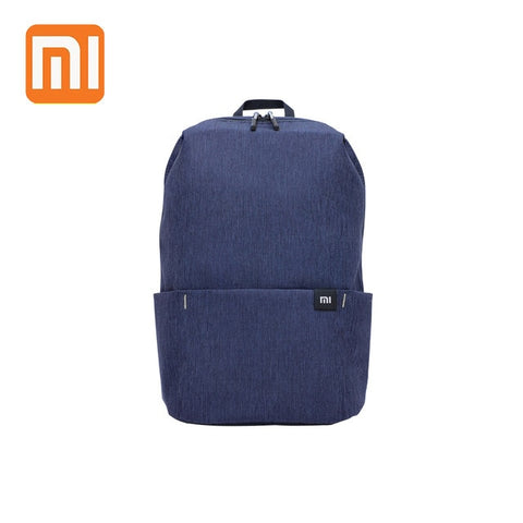 XIAOMI Colorful Mini Backpack 10L 8Colors bags for Women Men Boy Girl Daypack Water Resistant Lightweight Portable Casual