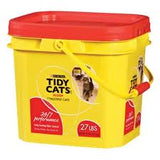 Tidy Cats Scoop 24/7 Performance Continuous Odor Control for Multiple Cats Cat Litter