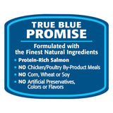 Blue Buffalo Wilderness Grain Free Denali Dinner with Salmon, Venison and Halibut Canned Dog Food