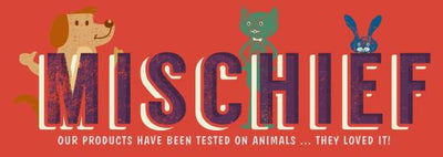 Mischief Pet Products