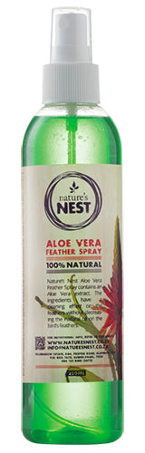 Nature Nest Feather Spray 250ml