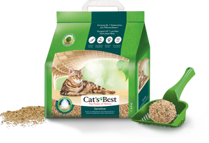 Cat's Best Sensitive Cat Litter