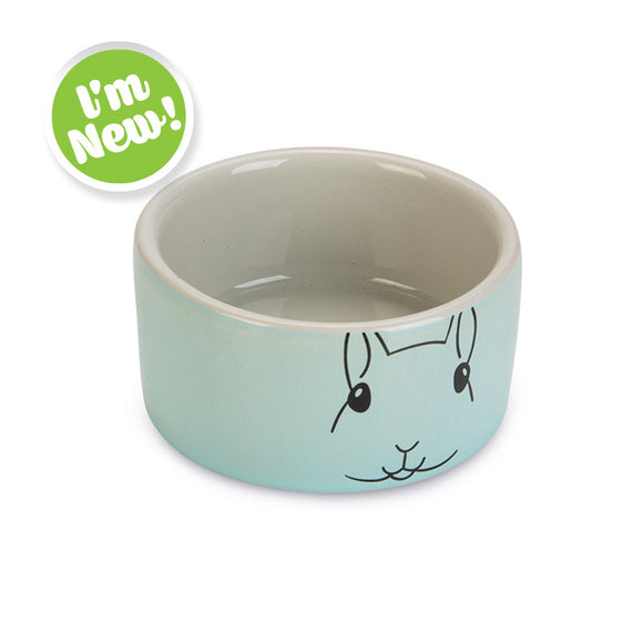 Gorky Bowl - Mischief Pet Products