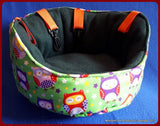 Hanging Cuddle Cup - Mischief Pet Products
