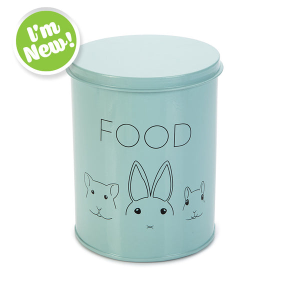 Kanina Food Tin - Mischief Pet Products