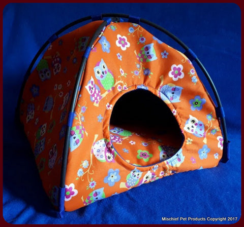 Large Tent - Mischief Pet Products