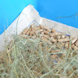 Eco Wood Litter Pellets 4kg - Mischief Pet Products