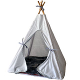 Njom Njoms Pet Tent