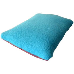 Njom Njoms Plush Cushion Fleece Rectangle
