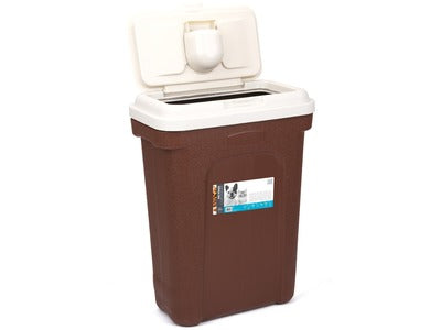 Dry Pet Food Container