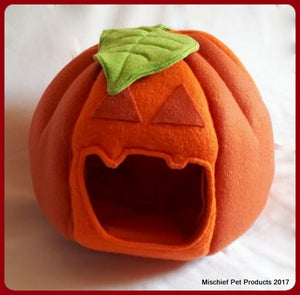 Limited Edition Jack-O'-Lantern - Mischief Pet Products