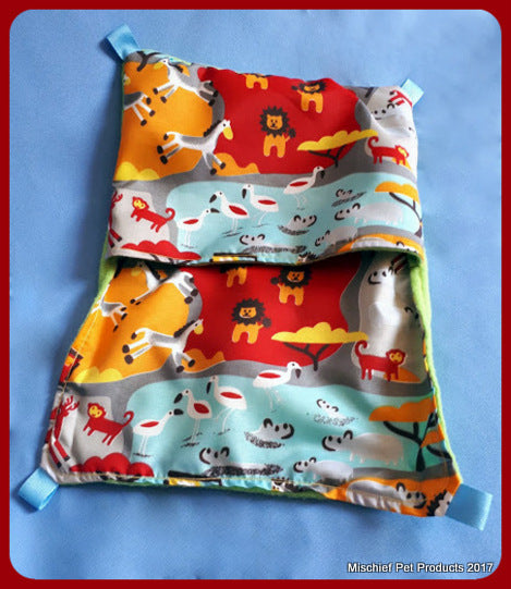 Snuggle Hammock - Mischief Pet Products