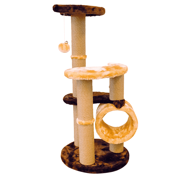 Ventoux Cat Tree - Mischief Pet Products