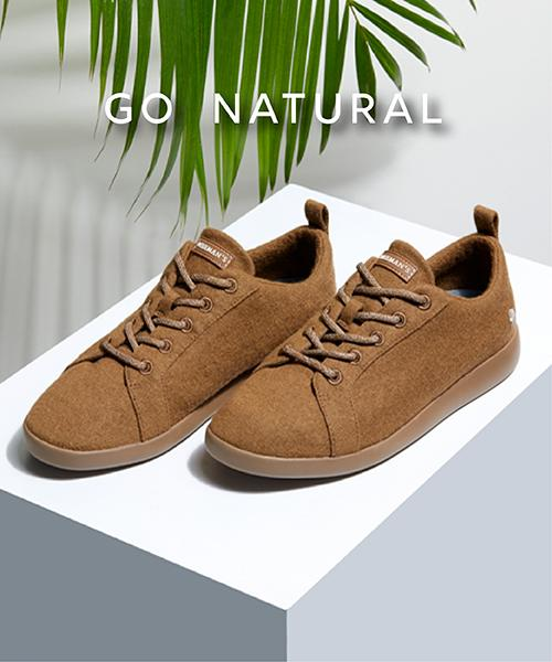 Eco-friendly Footwear for a Sustainable Lifestyle