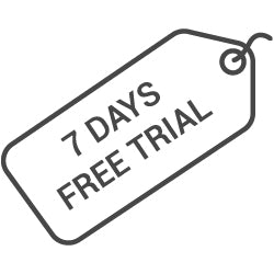 Neeman's - Seven Day Free Trial For Any Size Issues