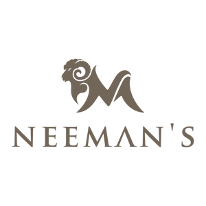 Neemans Shoes Logo