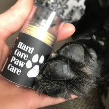 Hard Core Paw Care
