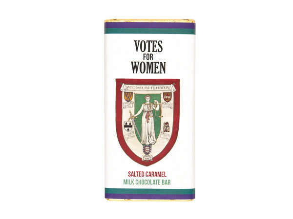 Vote for Women Chocolate